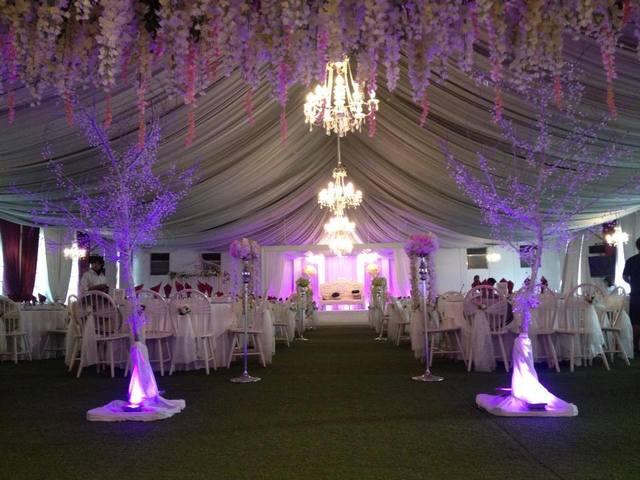 Wedding Gift Ideas Kuala Lumpur : Duchess Place Kuala Lumpur - Venuerific Malaysia